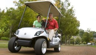 Golf Cars & Utility Vehicles