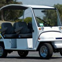 Columbia Summit 4-seater neighborhood electric vehicle for sale