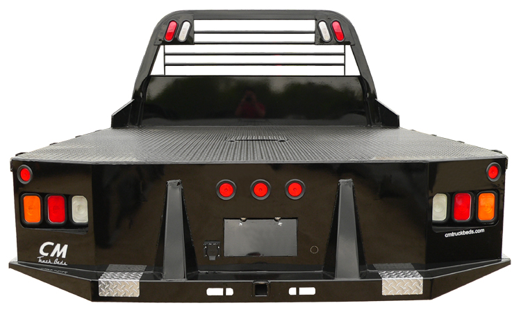 SK Truck Bed  07 Rear View sm