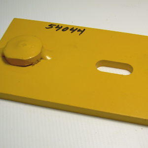 54044 Anvil Plate for Sickle Servicer Tool