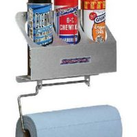 73545 Paper Towel Caddy
