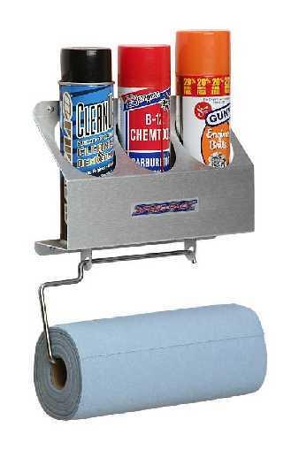 73545 Paper Towel Caddy