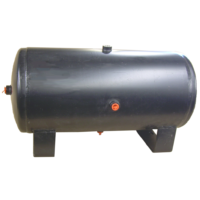 4 gallon air storage tank for extremeaire 12 volt air compressor