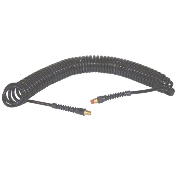 Coil hose for Extremeair 12 volt air compressor