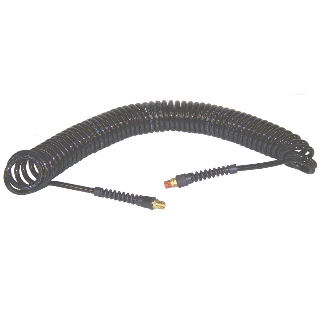 Coil hose for Extremeair 12 volt air compressor
