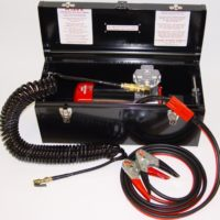 Extreme Outback Portable Air Compressor Kit