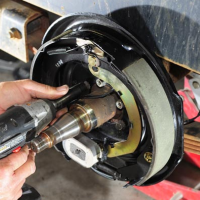 Wheel Hubs, Brakes & Bearings
