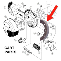 Golf Cart Parts & Accessories