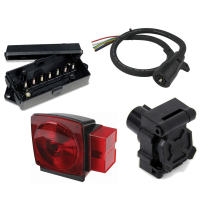 Trailer Electrical Parts