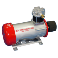 Extremeaire air compressor high output 12 volt air compressor