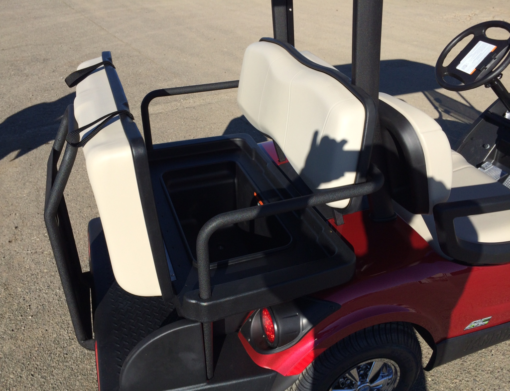 Yamaha Golf Cart Jc