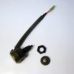 Stop Switch Assembly - Yamaha G8, G9, G11