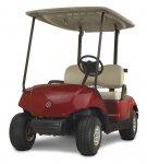 New Golf Carts